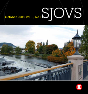 View Vol. 1 No. 1 (2008)